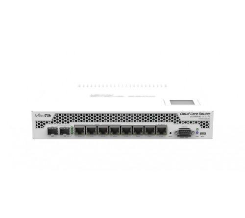 CCR1009-8G-1S-1S+PC