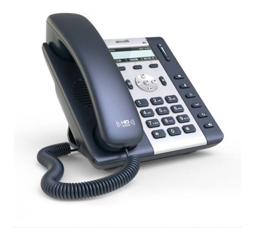 A1 Series Entry-level high quality business IP Phone