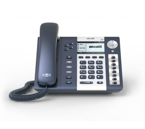 A41/A41W Business Class IP Phone