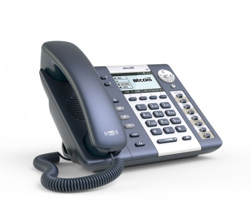 A41/A41W Business Class IP Phone
