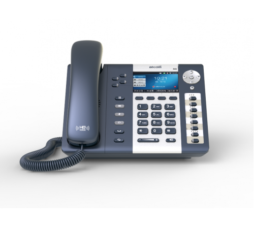 A48W Color Display IP Phone
