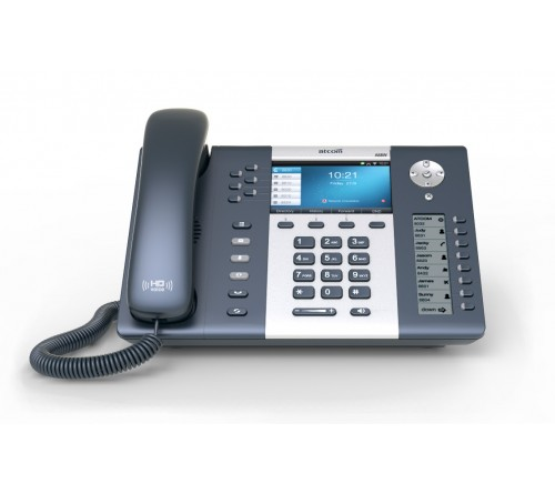 A68/A68W Executive Level IP Phone