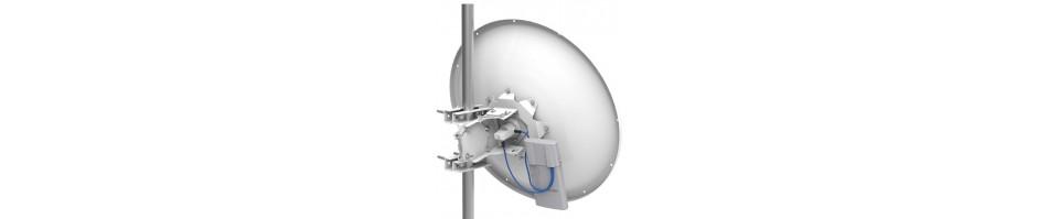 Mikrotik Antennas