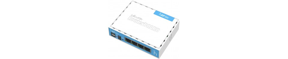 Mikrotik Wireless for SOHO
